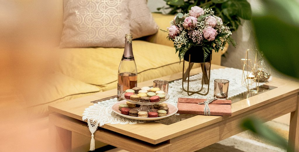 © 2020 Bouquet di Peonies